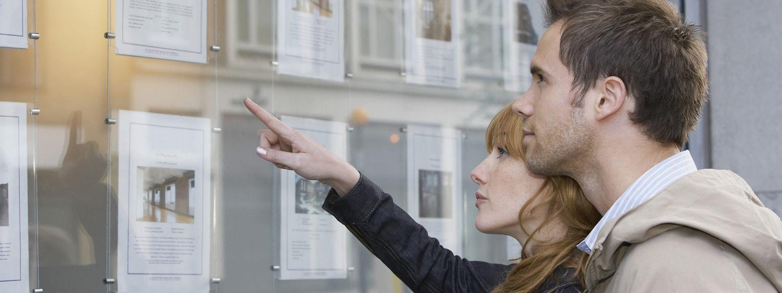 En 2018, louer un appartement au Luxembourg revenait, en moyenne, à 1.611 euros mensuels, selon l'Observatoire de l'habitat.
