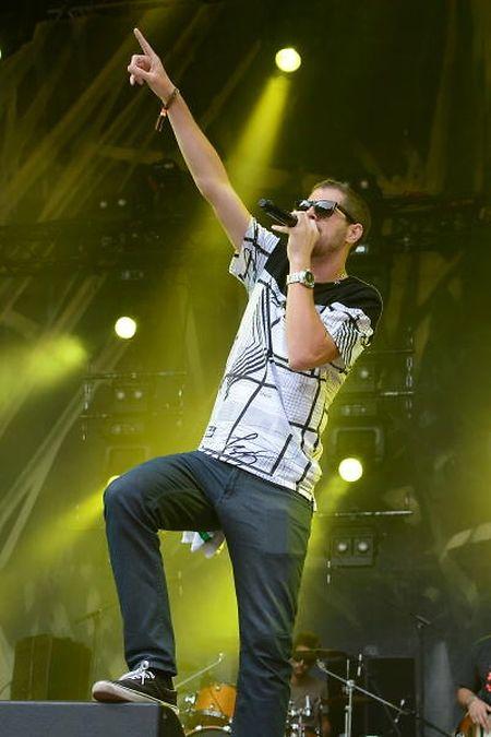 Richie Campbell é a voz do reggae em Portugal