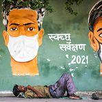 Covid-19. OMS diz que variante da Índia gera preocupação mundial