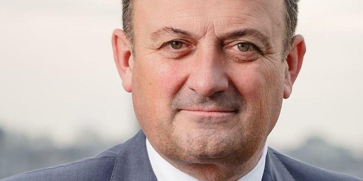 Le libéral Willy Borsus est l'unique représentant de la province de Luxembourg au nouveau gouvernement wallon