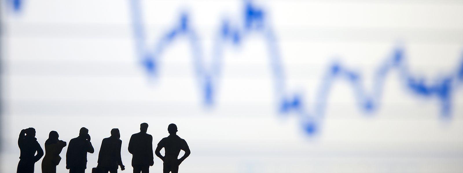 SPACs sind Börsenhüllen, die jungen Unternehmen einen einfacheren Weg an die Börse bieten. Für Anleger kann das riskant sein.