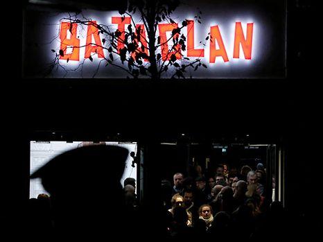 Salle comble et un concert émouvant, un an après les attentats du 13 novembre.