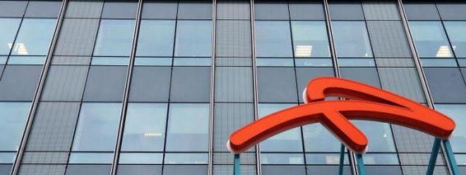 Bei ArcelorMittal hieß es bereits 2011, dass der Markt für Sägedraht aus Bettemburg zusammengebrochen sei.