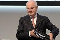"""VW-Patriarch Ferdinand Piëch soll nach Informationen des """"Manager Magazins"""" bereits Gespräche mit den zwei Fiat-Haupteignerfamilien geführt haben - aus Italien wird dies dementiert."""