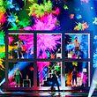 17.05.2019, Israel, Tel Aviv: Miki aus Spanien nimmt an der großen Generalprobe des Eurovision Song Contest 2019 (ESC) teil. Beim Finale am 18. Mai treten Teilnehmer aus 26 Ländern an. Foto: Ilia Yefimovich/dpa +++ dpa-Bildfunk +++