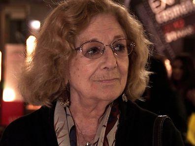 """""""Não podia ser outra coisa, só podia ser atriz"""", disse Eunice Muñoz, quando da celebração dos 70 anos de carreira, em 2011."""