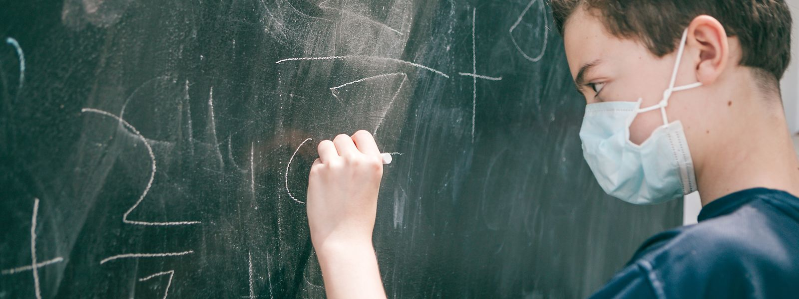Viele Schüler haben in der Corona-Krise Lehrstoff verpasst und einen großen Bedarf an Nachhilfe.