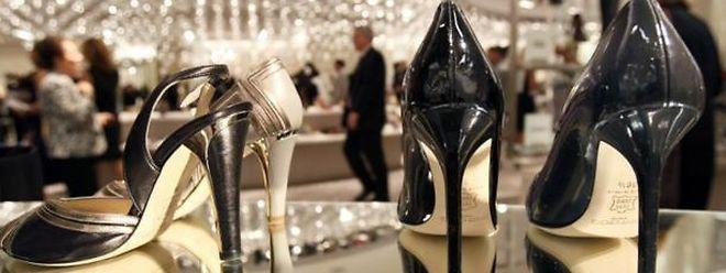 85d7c1b063 In den USA: Michael Kors kauft Luxusschuhmarke Jimmy Choo
