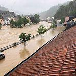 """Catástrofes climáticas são o """"novo normal"""""""