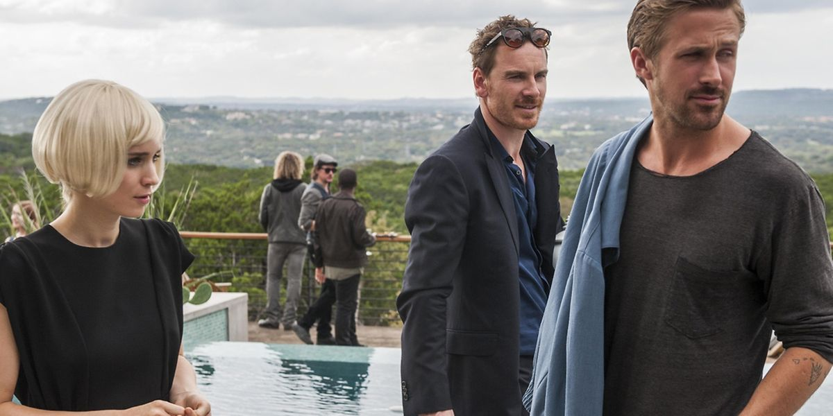 "Weltpremiere in Luxemburg: Der neue Film von Terrence Malick  ""Song To Song"""