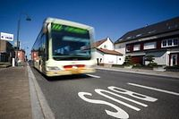 """Justizminister Felix Braz sieht in den Voyeurismus-Fällen in städtischen Bussen eine """"strafwürdige"""" Handlung."""