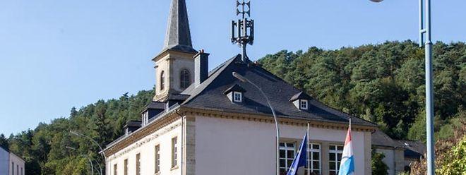 In Kosptal wird am 8. Oktober neben den Wahlen auch ein Referendum organisiert.