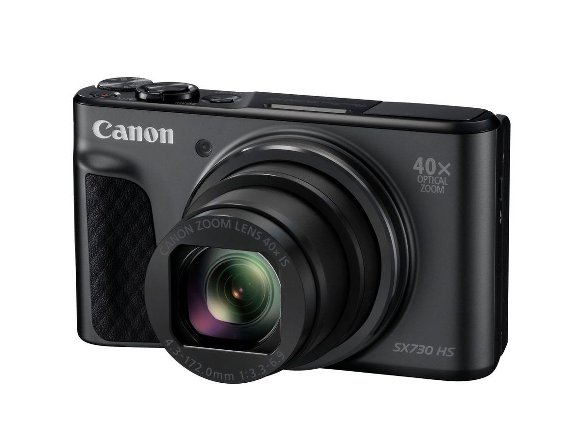 Canon PowerShot SX730 HS (um 280 Euro)