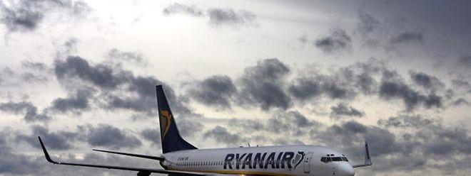Ryanair hatte laut Infrastrukturminister François Bausch schon einmal eine Pressekonferenz angekündigt und dann wieder abgesagt.