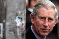 Britain's Prince Charles departs the Harlem Children's Zone and Promise Academy, Sunday, Jan. 28, 2007 in New York.  On Sunday evening, Prince Charles was to receive an award from Harvard Medical School's Center for Health and the Global Environment.    (AP Photo/Stephen Chernin)