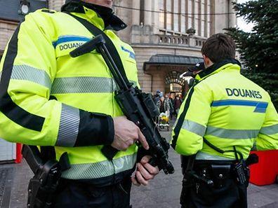 Kommende Woche wird die Sicherheitslage in Luxemburg neu bewertet.