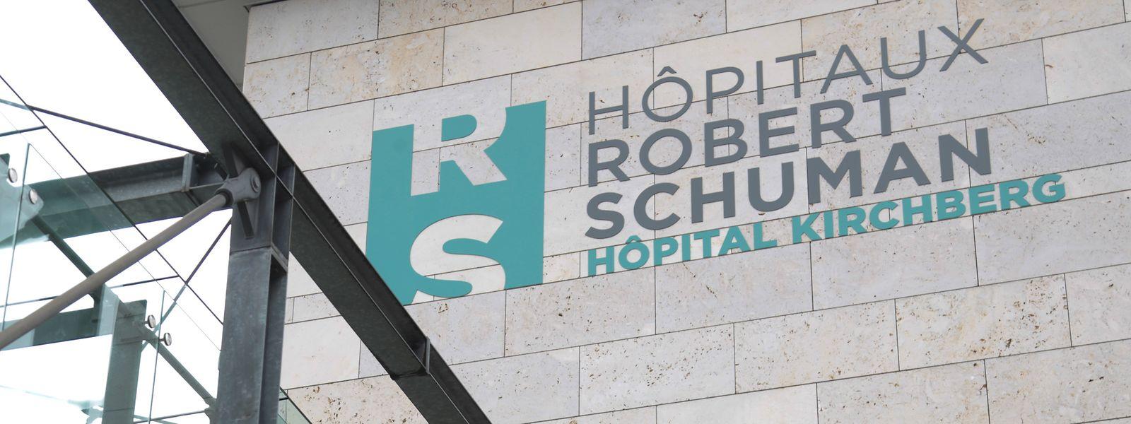In Kirchberg bietet ein Team von Spezialisten im landesweit ersten Prostatakrebszentrum den Patienten die nötige Hilfe.