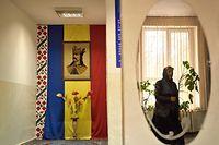 Die Bürger von Moldau müssen voraussichtlich noch ein zweites Mal an die Wahlurnen gehen.