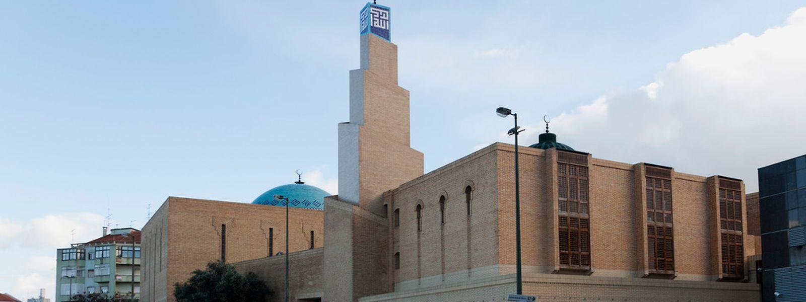 Mesquita Central de Lisboa