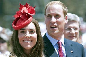 Prinz William und seine Frau Kate gehen auf ihre zweite gemeinsame Auslandsreise.