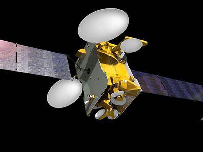 Le SES10 sera le premier satellite lancé avec une fusée qui a déjà décollé de son pas de tir.