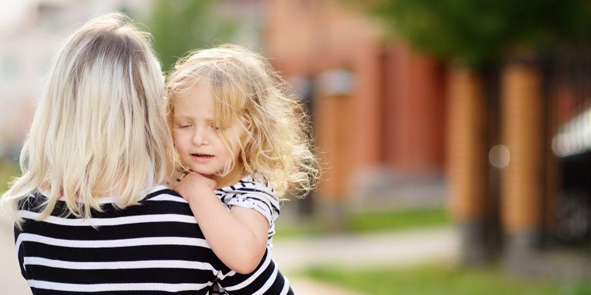 Au Luxembourg, sur 10 parents de familles monoparentales, 8 sont des femmes.