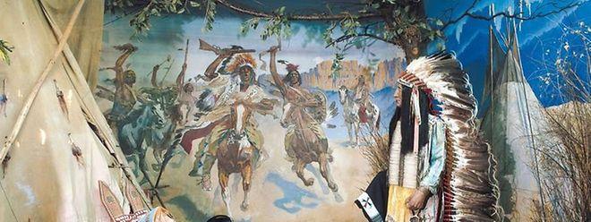 Obwohl das Karl-May-Museum Toleranz und Völkerverständigung fördern will, weigert es sich, menschliche Überreste zurückzugeben.