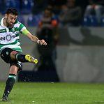 Sporting derrota Feirense