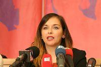 Nora Back incarne la nouvelle génération de l'OGBL. Le 3 juillet 2018, elle était devenue la première secrétaire générale de l'OGBL.