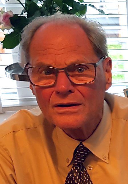 André Burghoorn wird seit Montagabend vermisst.