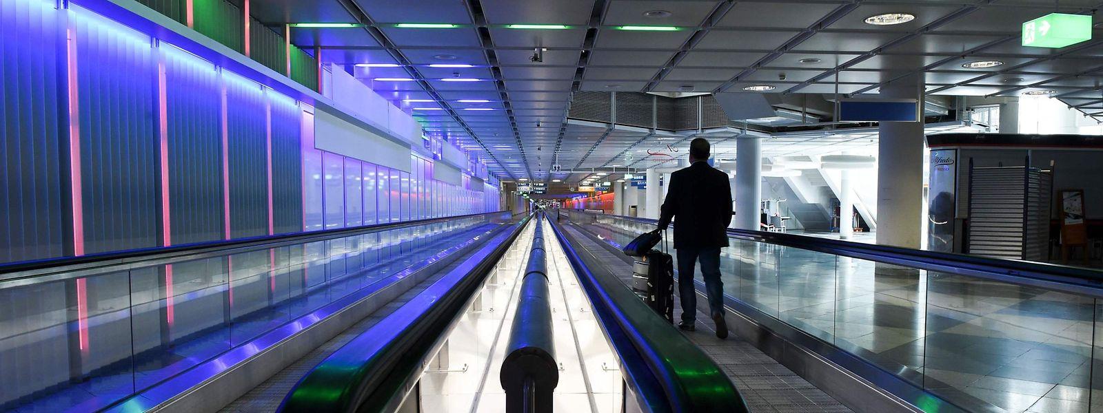 "Aeroporto ""Franz-Josef-Strauss"", Munich"
