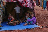 Insgesamt ist die Lage für Kinder weltweit besser geworden. In Syrien verschlechtert sie sich allerdings weiter.