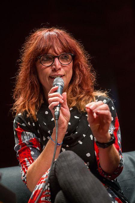Myriam Cecchetti prend la suite de Marc Baum qui avait lui-même succédé à Serge Urbany comme prévu par Déi Lénk.