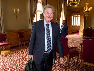 """Jean Asselborn will sich """"für ein Europa des 21. Jahrhunderts"""" einsetzen."""