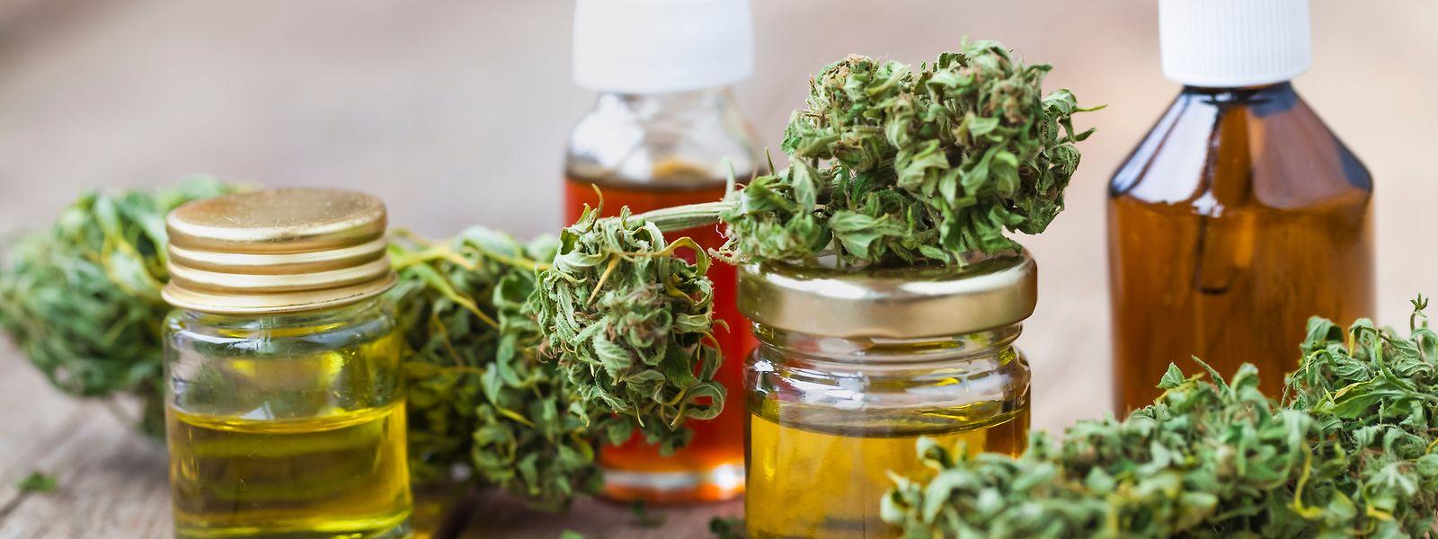 Le cadre légal encadrant la vente de cannabis récréatif avance à petits pas.