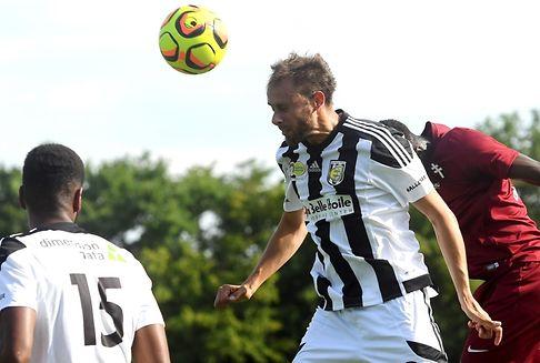 Alessandro Fiorani: «La Jeunesse doit se fixer des objectifs élevés»