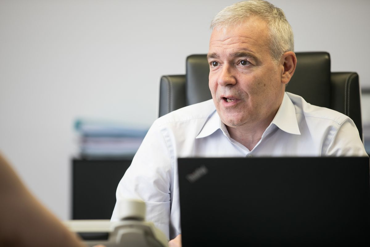 Le ministre du Travail a bien noté l'incohérence des textes européens par rapport à la législation nationale. Mais Dan Kersch ne donne pas de date pour résoudre ces contradictions.