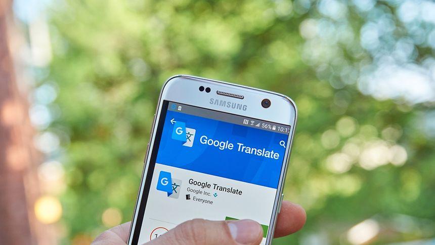 Pour l'instant, l'amélioration ne concerne que la traduction vers et depuis l'anglais