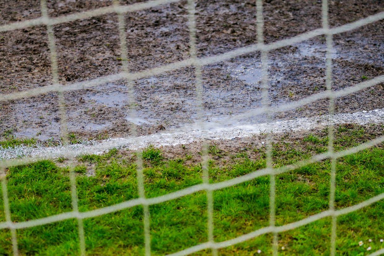 La pluie de SteinfortPhoto: Serge Daleiden