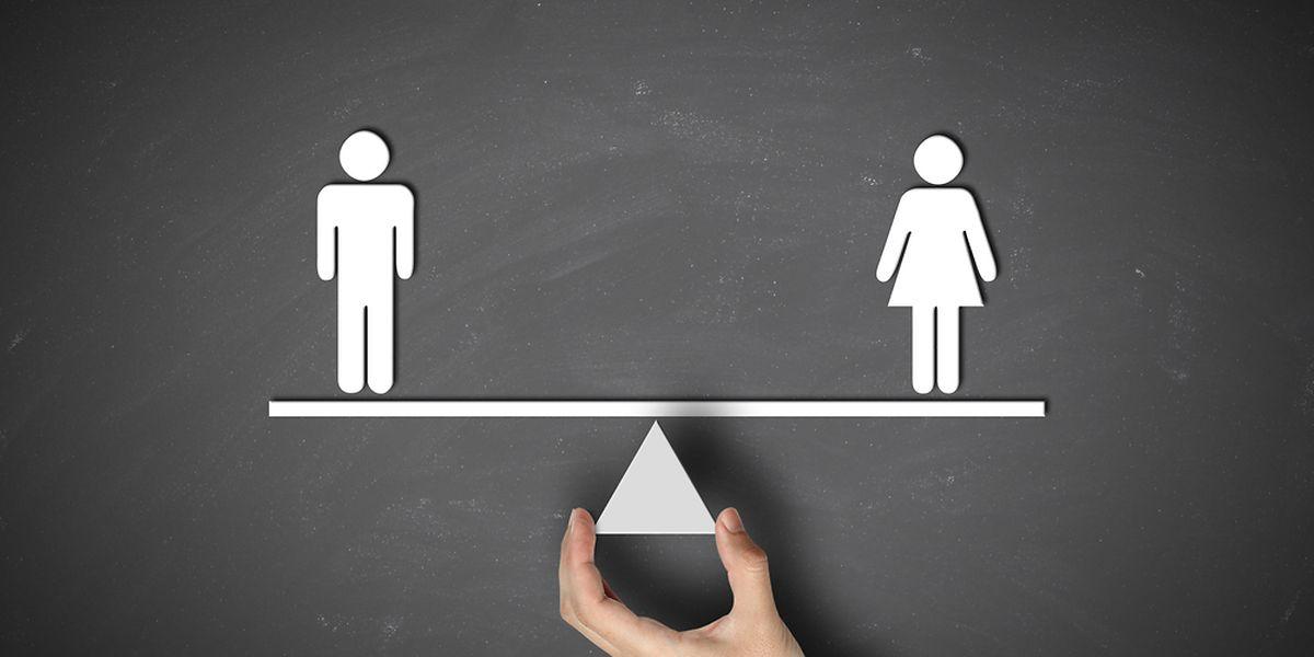 La politique belge, au niveau francophone, tutoie aujourd'hui la parité des sexes