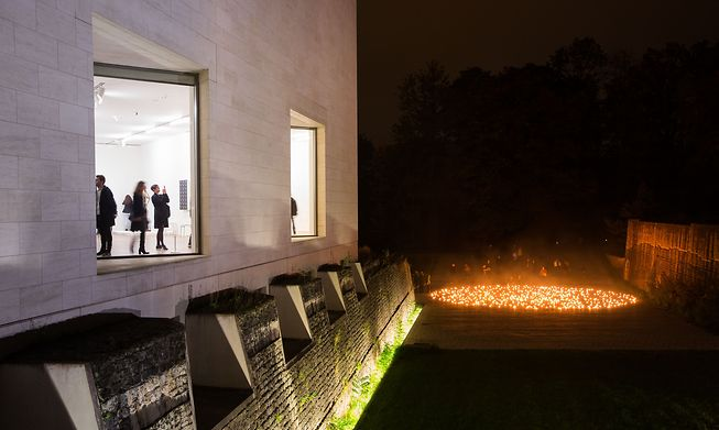Visit seven museums within one mile for the 20th anniversary of Museum Night on 9 October