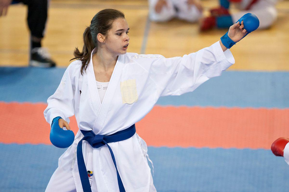 Après le prix du jeune Espoir en 2012, Jenny Warling a reçu le titre de sportive de l'année. Une jolie performance à 20 ans.