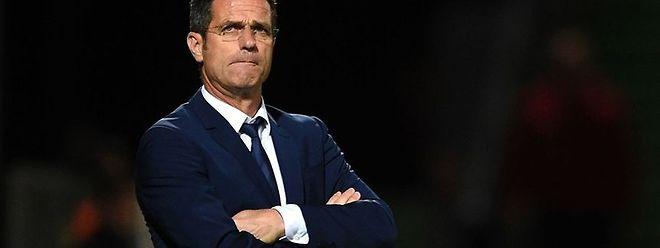 Philippe Hinschberger  estime que si ses joueurs se présentent dans les mêmes dispositions que face à Angers, ils peuvent rester à la maison