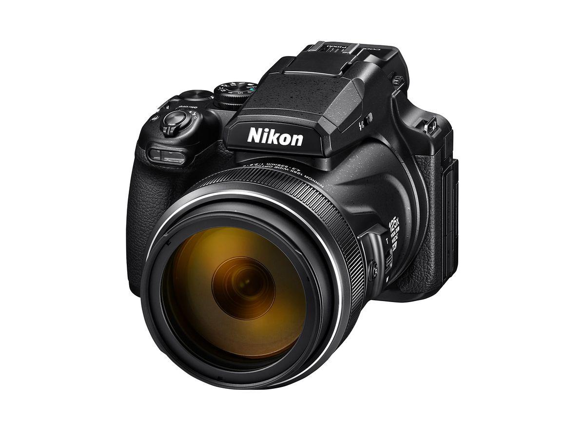 Nikon Coolpix P1000 (um 915 Euro)