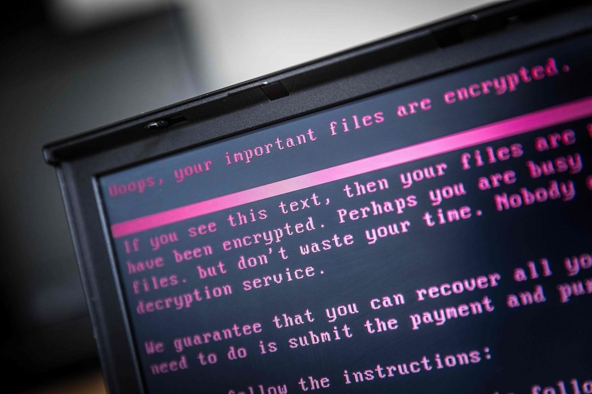 Der neue Virus setzt nicht nur auf die Sicherheitslücke, die bereits von der NSA ausgenutzt wurde, sondern auch auf andere Lücken.