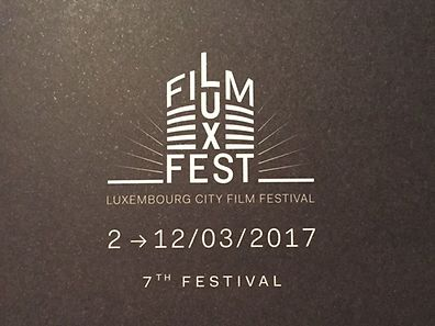 7th Luxembourg City Film Festival