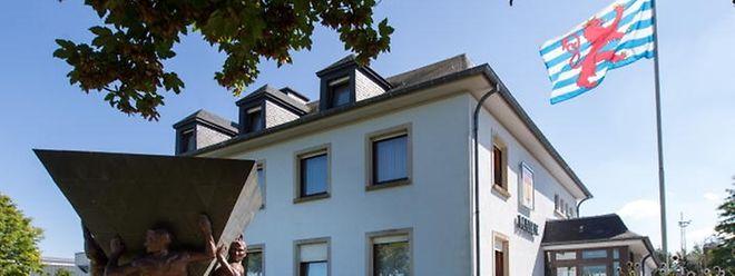 Im Rathaus in Wintger muss man sich in den kommenden Jahren wohl noch stärker nach der Decke strecken und Prioritäten setzen.