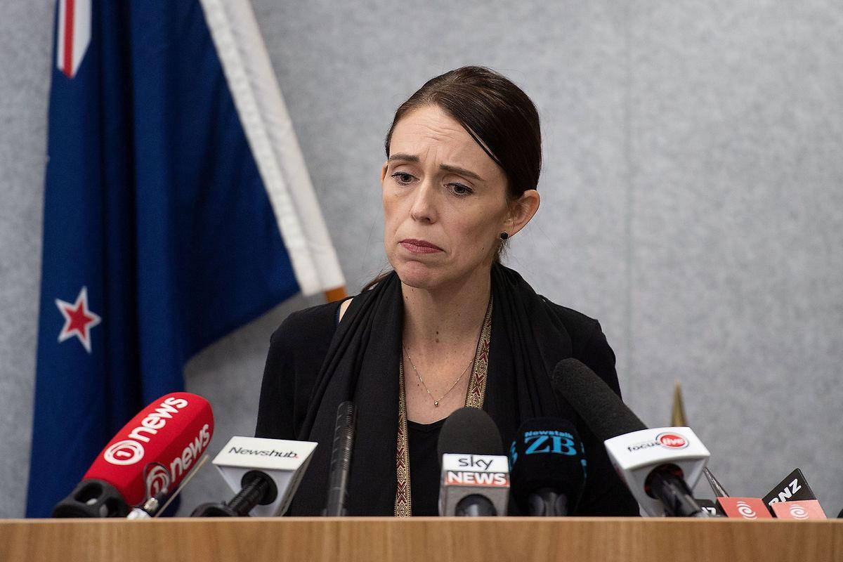 Neuseelands Premierministerin Jacinda Ardern gab neue Details zu den Attacken bekannt.