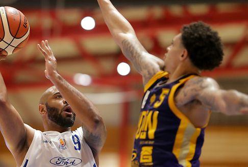 Basketball: Etzella bezwingt Amicale