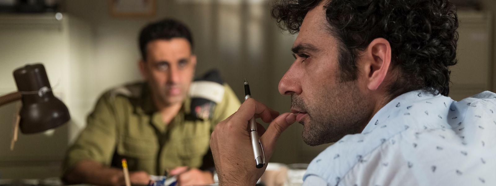 """O filme """"Tel Aviv on Fire"""", co-produzido pelo Luxemburgo e rodado em grande parte em Kehlen, é um dos candidatos aos aos prémios """"Cinema Europeu""""."""